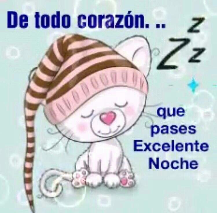 Pin By Gloria On Paz Y Bien Buenas Noches Good Night Messages Good Night Greetings Good Night Quotes