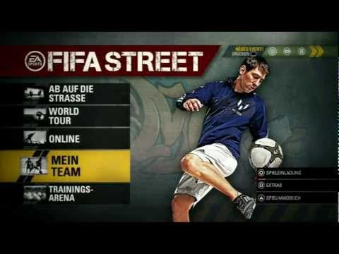 Fifa street 4 compare prices delete manager mode fifa 18 ipad