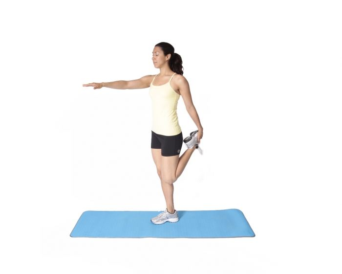31+ Standing wall calf stretch trends