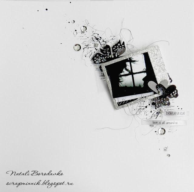 Фотоальбом минимализм анастасия романцова дизайнер