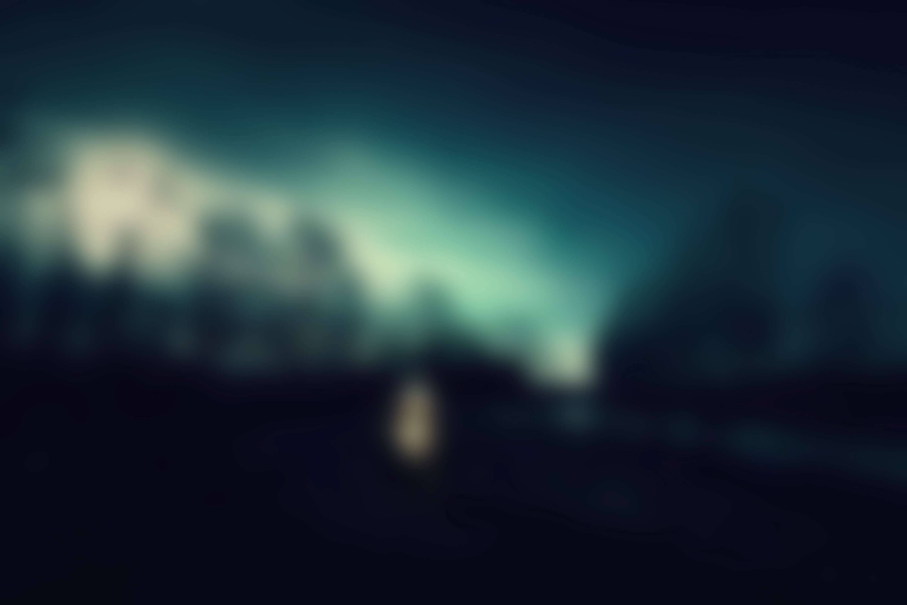 Background Blur Blurred Dark Night In 2019 Wallpaper