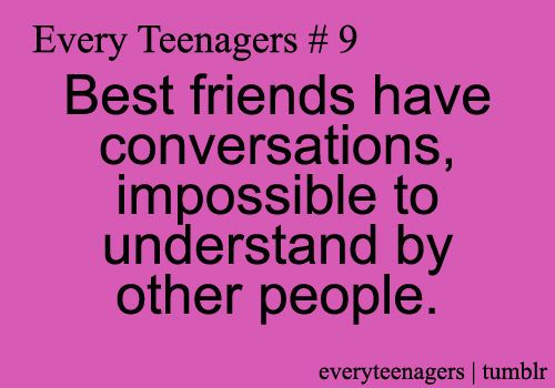 Ecards Every Teenagers teen, quotes, love, pink, typography ...