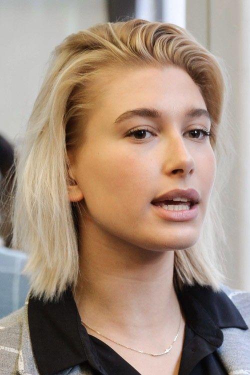 hailey baldwin blonde hair - Google Search | hair | Hailey ...