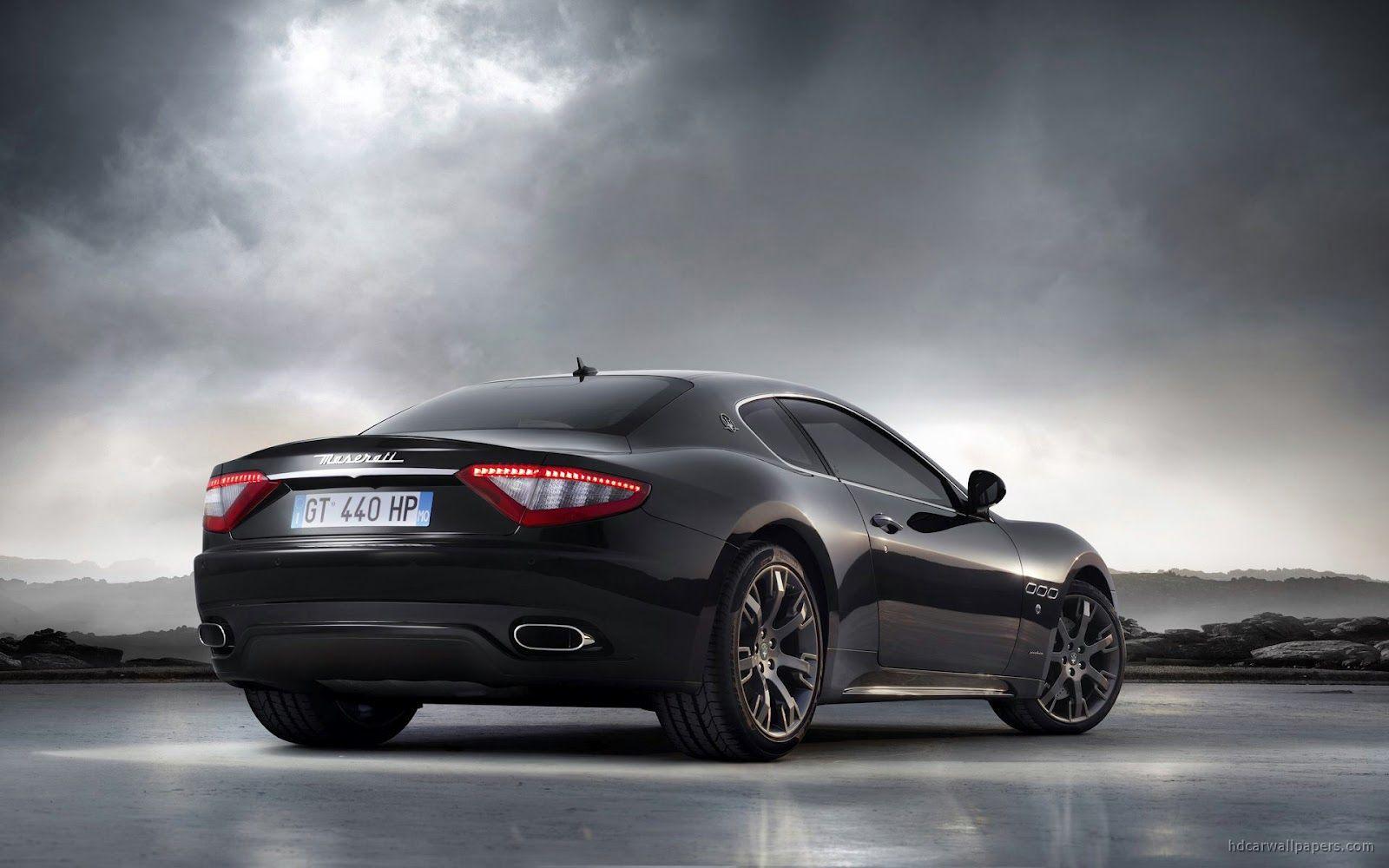 Best Hd Car Wallpapers High Definition Quality Backgrounds Maserati Granturismo Maserati Car Maserati Granturismo S