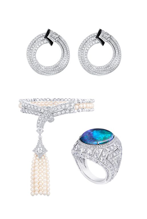 A Glimpse at the 10 Most Extravagant Haute Couture Jewelry
