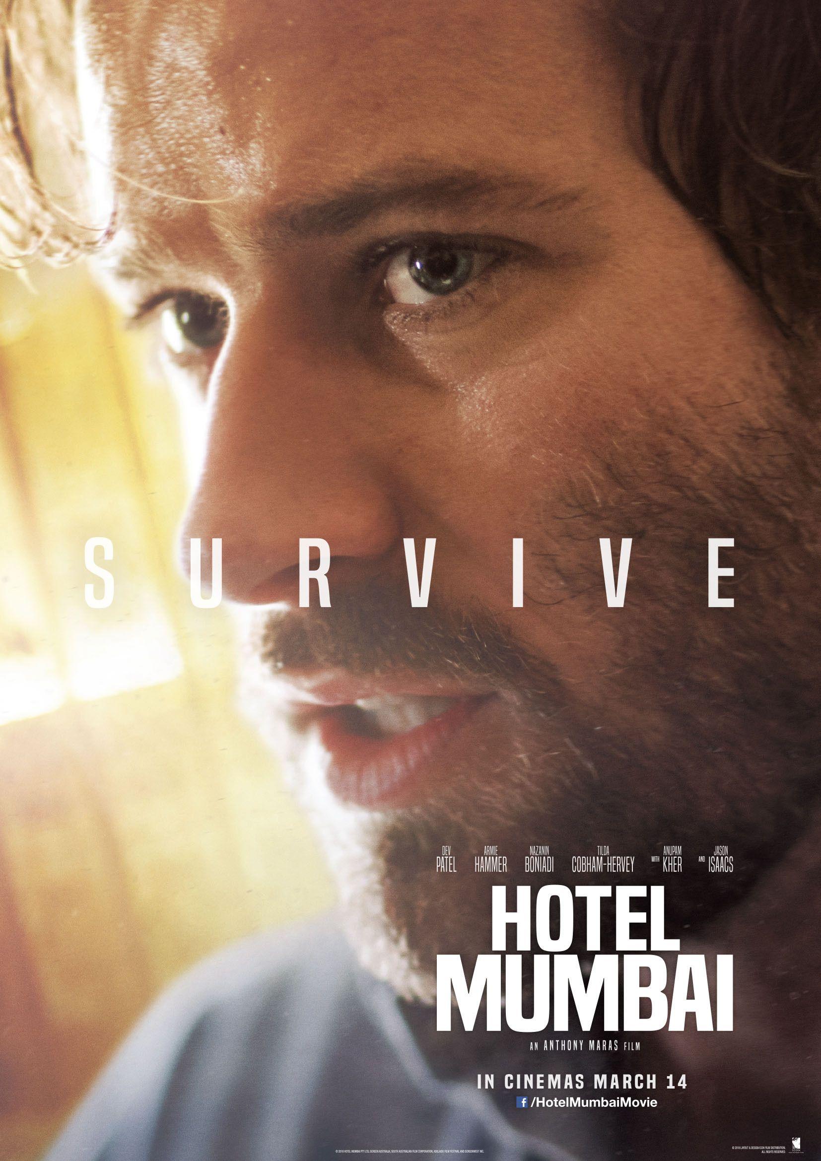 Hotel Mumbai 2018 Free Movies Online Full Movies Full Movies