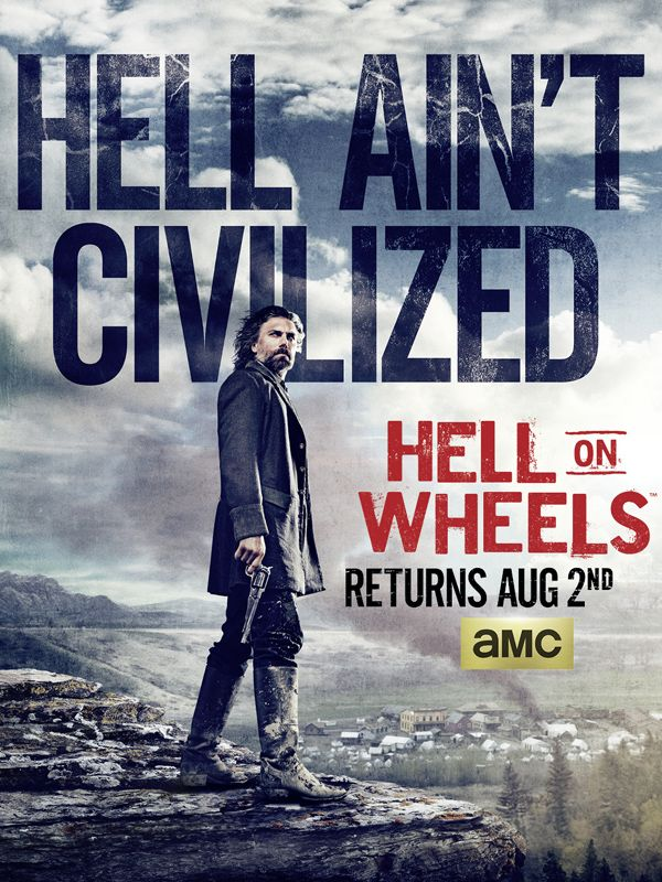 Hell On Wheels : l'Enfer de l'Ouest - Saison 4 [Complete] - http://cpasbien.pl/hell-on-wheels-lenfer-de-louest-saison-4-complete/