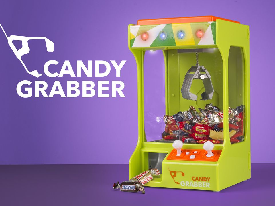 Candy Grabber Billig
