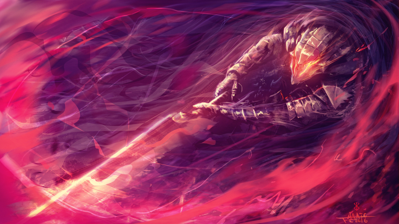 BERSERK (SPECIAL 200 DEVIATIONS !!!!!) by AnatoFinnstark on DeviantArt