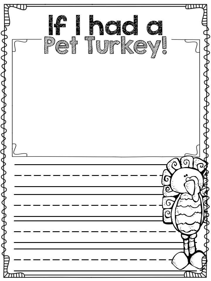 Collaborative Teaching Questionnaire ~ November activities for first graders kinderland