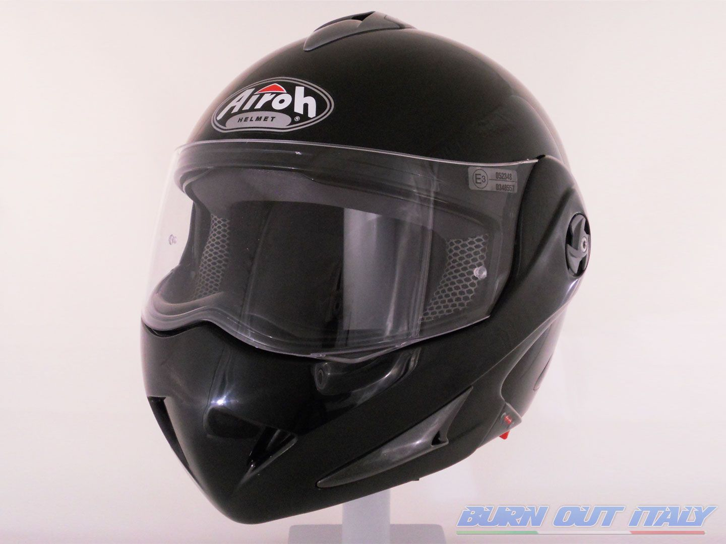Have airoh air naked color helmet really. agree