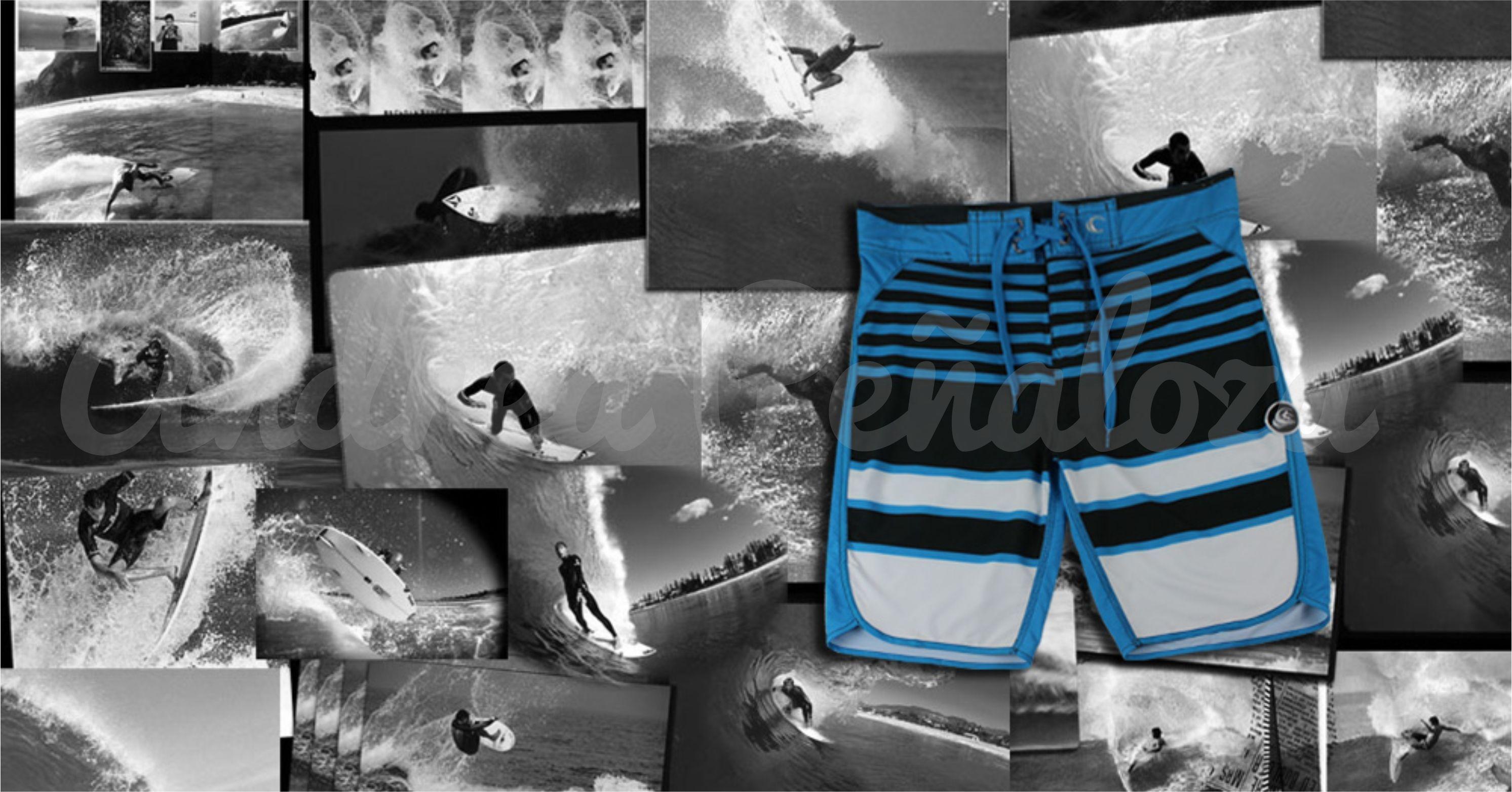 Pin de Andrea Peñaloza en Banner de línea de shorts