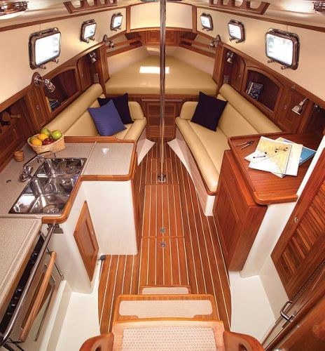 pacific seacraft 31 sailboats boats and anchorages pinterest voilier et int rieur. Black Bedroom Furniture Sets. Home Design Ideas