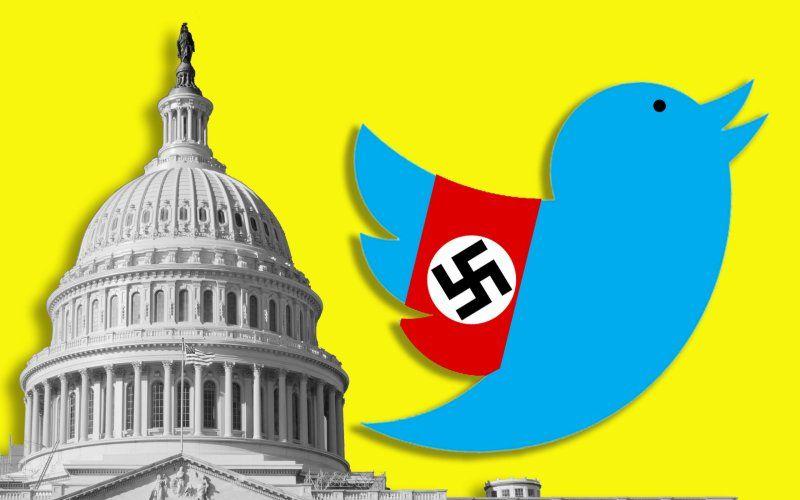 Is The Mainstream Media Normalizing Neo-Nazis?
