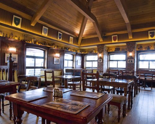 Fagan's Bar and Restaurant, Drumcondra, Dublin 9, Ireland