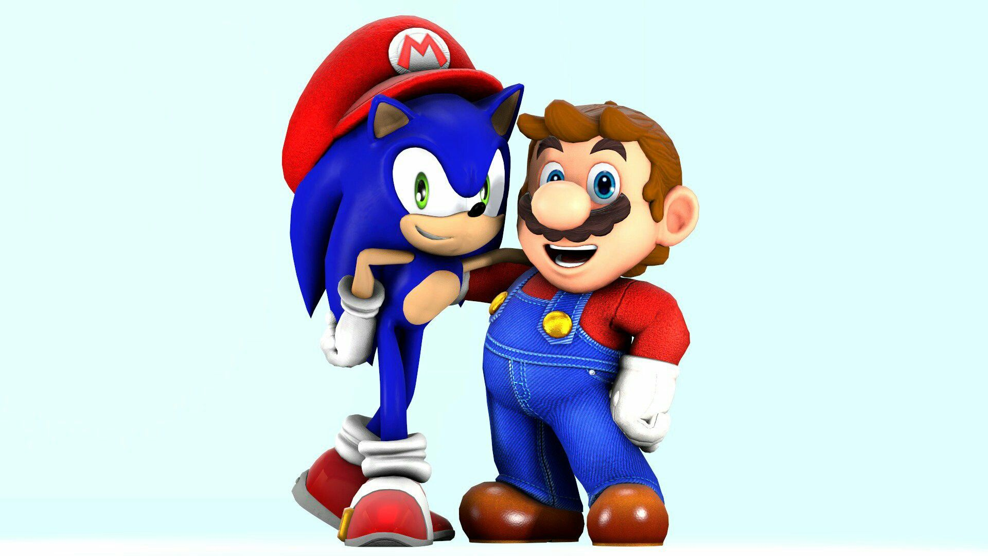 Good Friends Video Games Mario Fan Art Super Mario Bros
