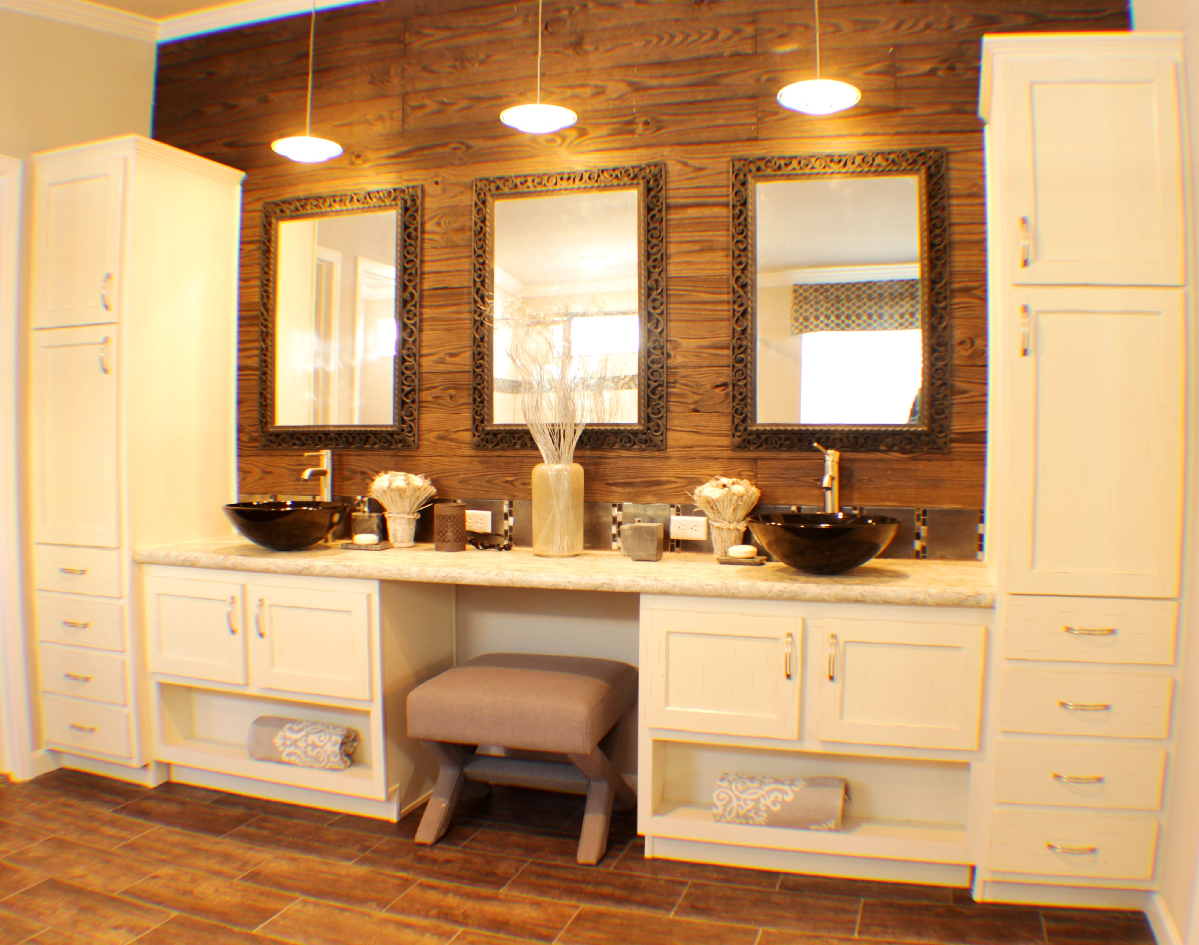 Dual Vanity Sinks, Quality Low Priced Modular Homes U0026 Mobile Homes For Sale  In San