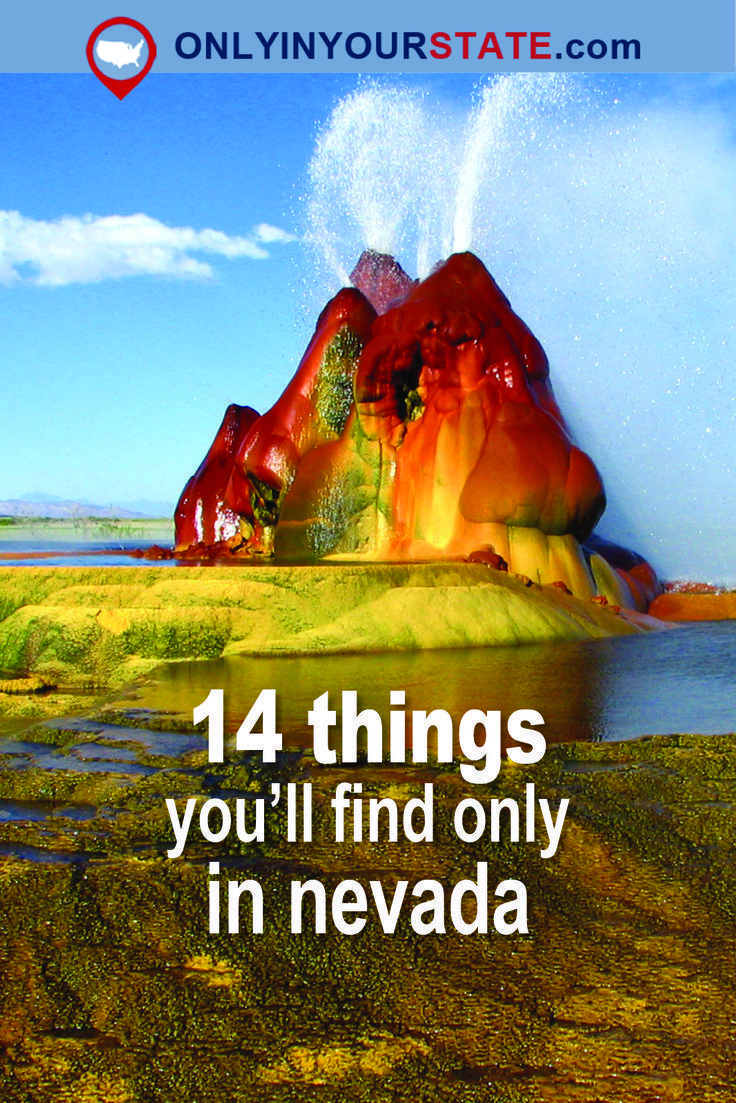 Travel | Nevada | Attractions | Sites | Explore | Site Seeing | Things To Do | Adventure | Only In Nevada | Photography