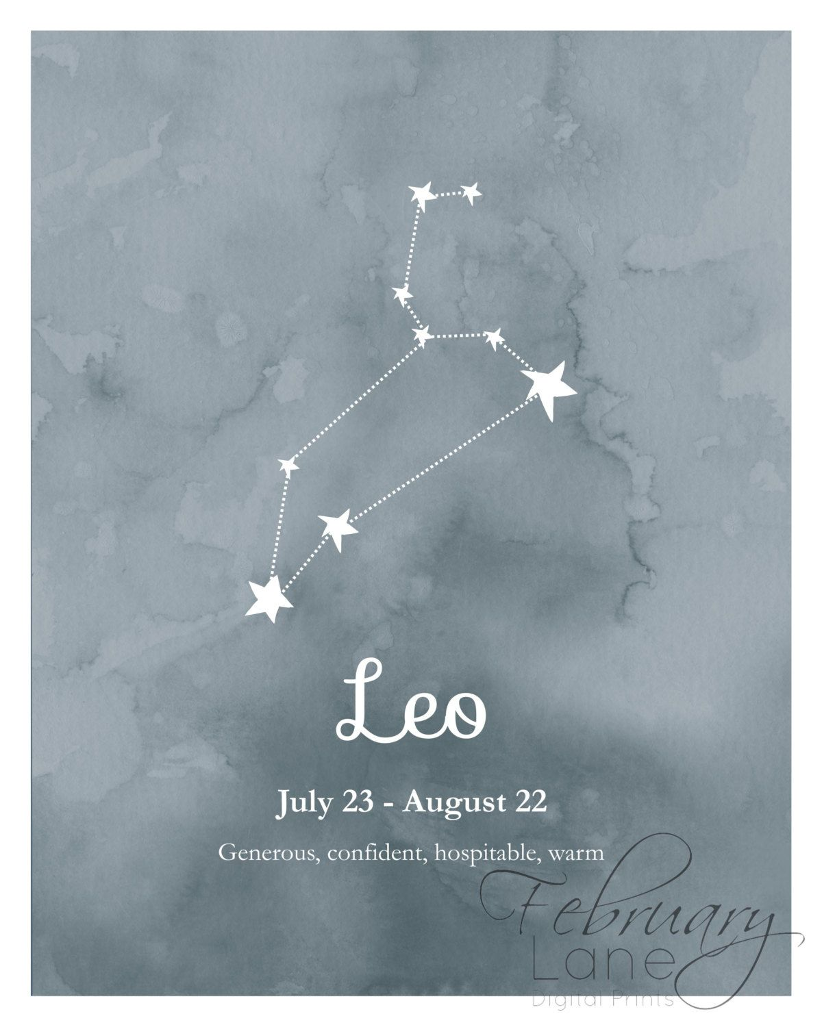 Leo birthday dates in Sydney