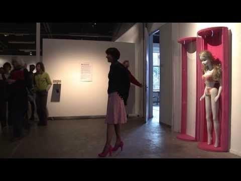 ▷ Marianne Peijnenburg Indecent Proposal - YouTube Venus Art - work proposal