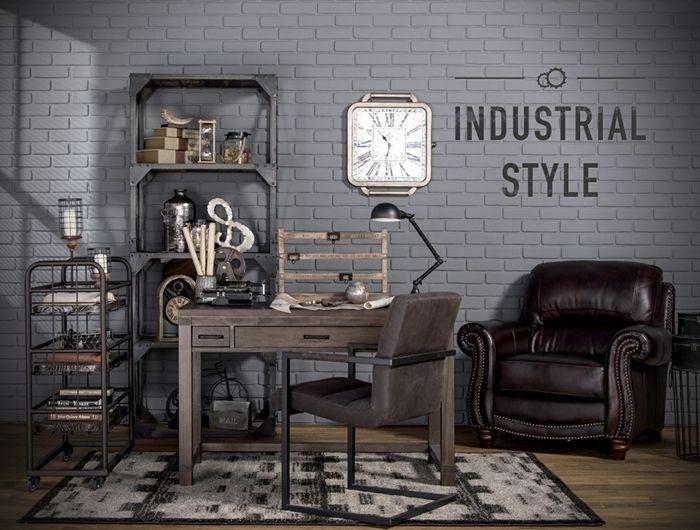 ▷ 1001 variantes de la déco industrielle avec plusieurs conseils