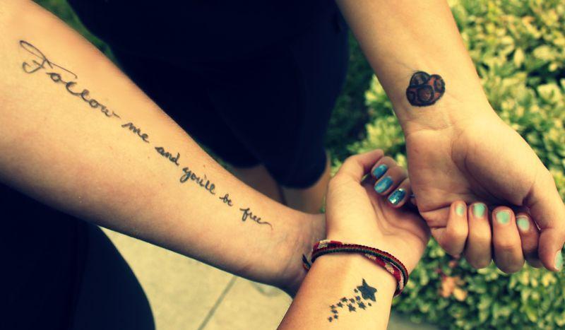 Photo of Tattoo You