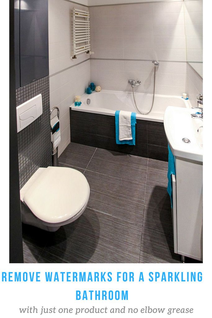 Whats The Best Cleaning Product For Bathroom Hard Water Shoe - Best bathroom tiles for hard water