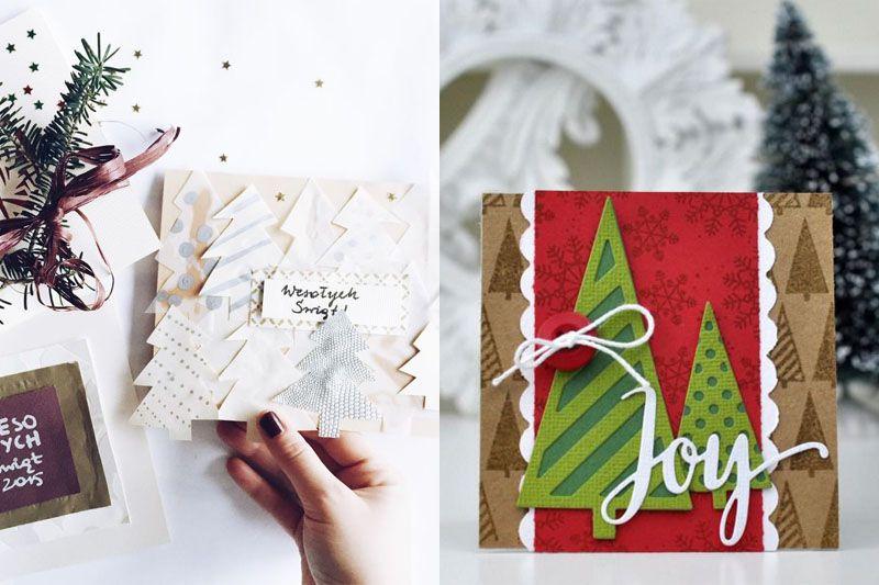 自家製最有心思!教你製作獨一無二的 DIY 聖誕卡   Book cover, Cards, Joy