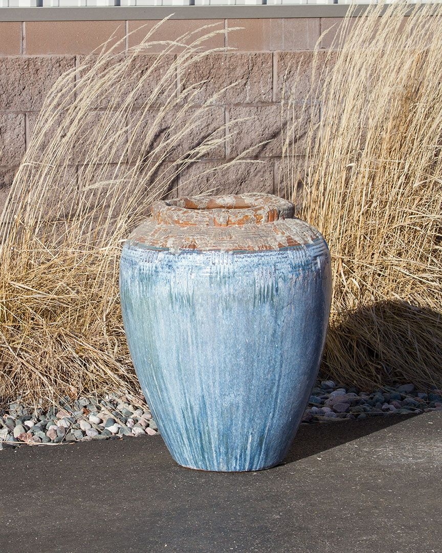 blue thumb fountains on pin on fountains pinterest