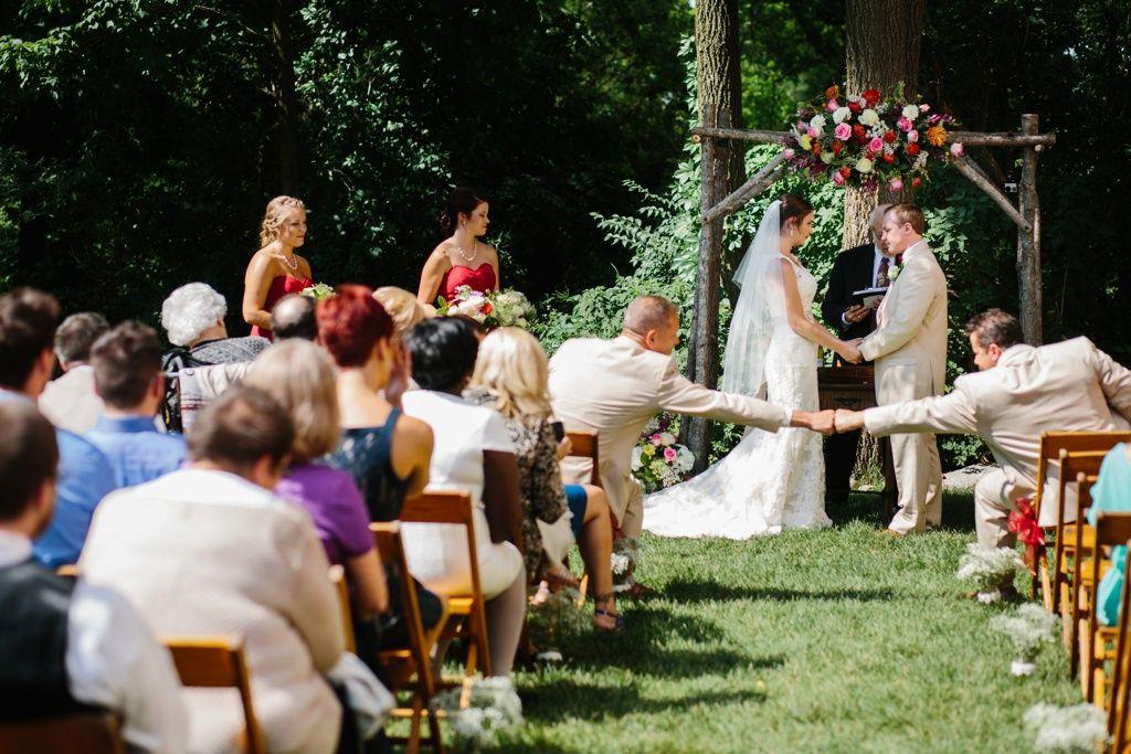 Ann arbor wedding photographer courtney rian wedding