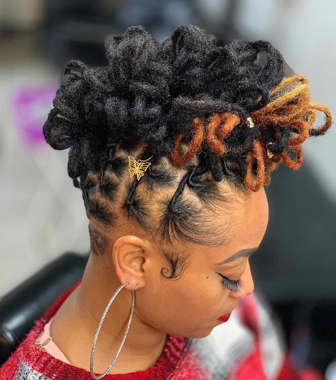 Summer Hairstyles For Black Women | Current Black Hairstyles 2016 | Cool Haircuts For Women ...