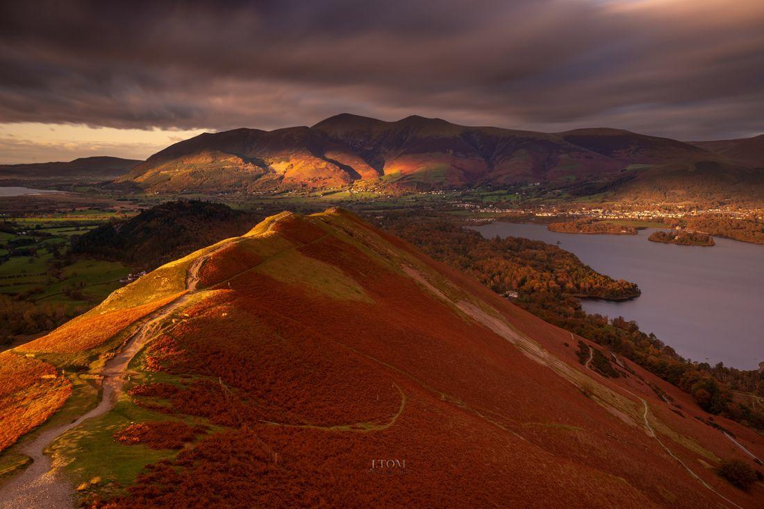 Landscape Photography Workshop At Lake District Landscape Photography Panoramic Photography Landscape Photography Art