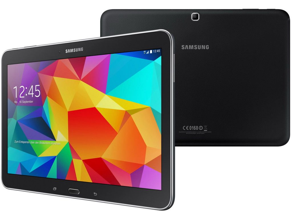 How to root Samsung Galaxy Tab 4 10 1 SM-T530 running on