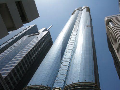 Gli hotel più alti del mondo  Quelli che vedrete in questo articolo sono i cinque alberghi più alti del mondo. In u...