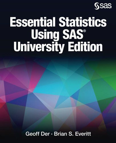 sas analytics tutorial pdf