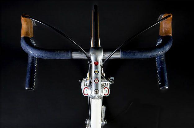 Chiossi Strada Cycle Exif Bike Geek Racing Bikes Italian Bicycle