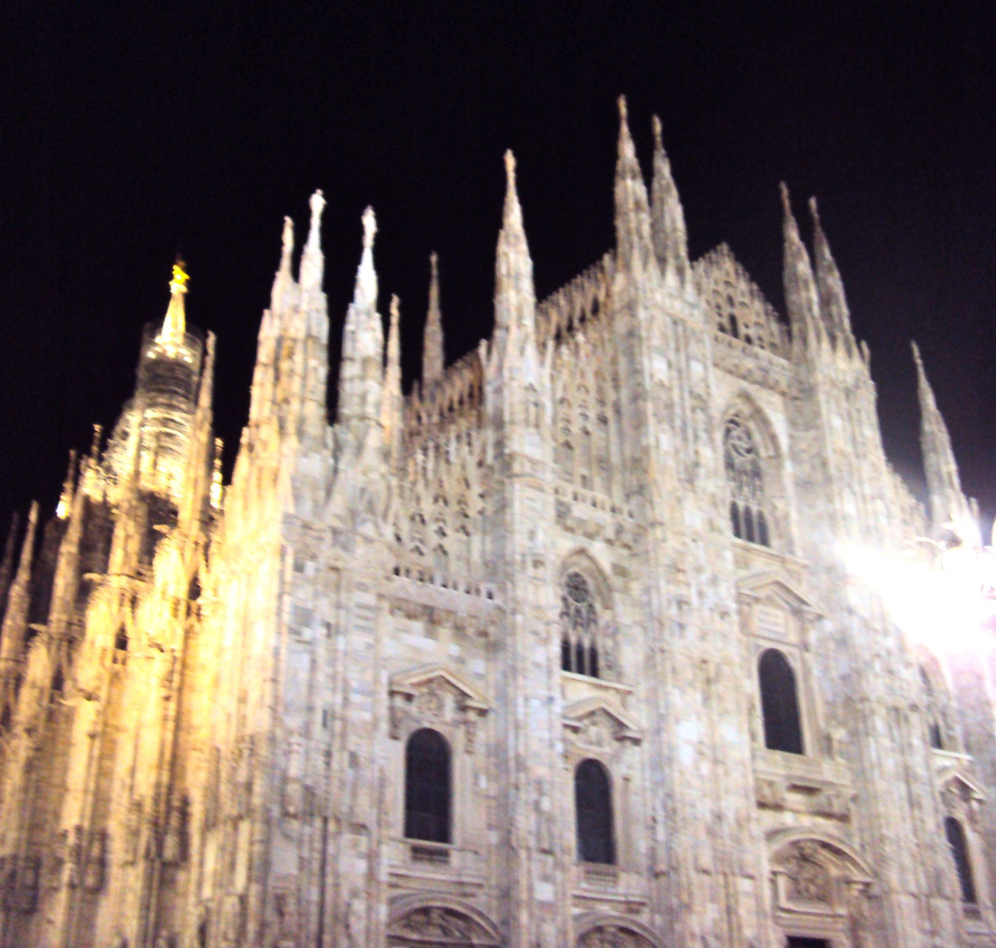 Milan! Gothic cathedral, Milan italy, Dream destinations