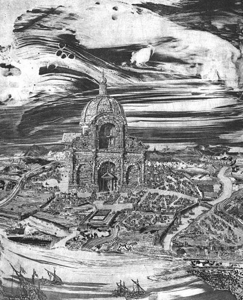 File:Tempio Malatestiano Rimini Pecoraro.jpg