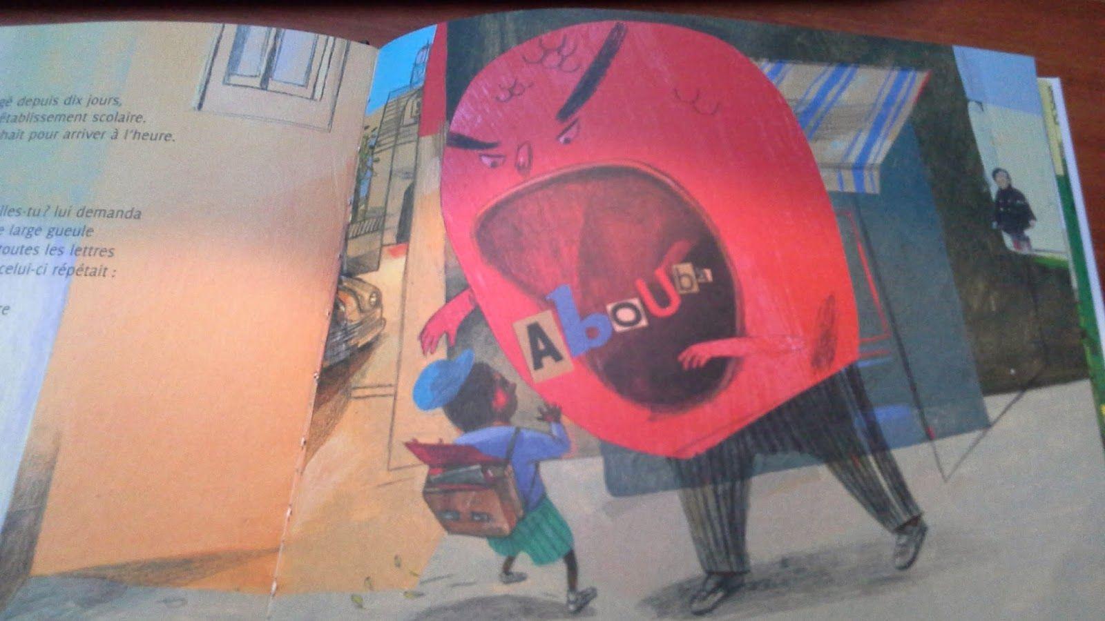 le monstre mangeur de pr noms auteur david cavillon illustrateur julien billadeau diteur. Black Bedroom Furniture Sets. Home Design Ideas