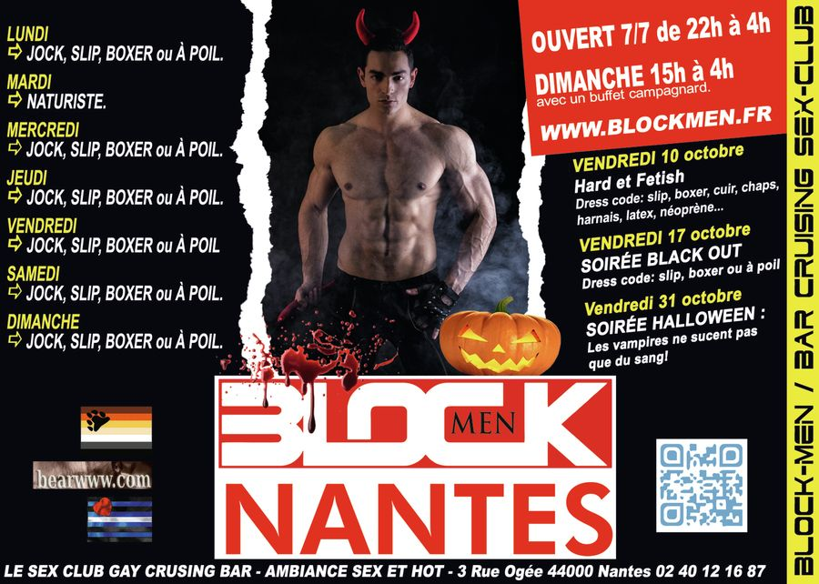 block men cruising bar gay nantes adresses gays pinterest gay cruise et nantes. Black Bedroom Furniture Sets. Home Design Ideas