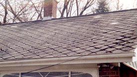 Please Log In Roof Shingles Asbestos Roof