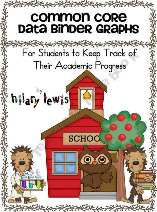 FREE -Common Core Data Binder Graphs - 43 pages -  15 blank graphs to record data  *Math graph  *Spelling graph  *Word Study graph  *Reading graph  *Language Arts graph  *Social Studies graph  *Science graph  *Writing graph  *Health graph  *Daily 5 graph  *Dictation graph  *Homework graph  *Projects graph  *My Behavior graph  *Parent signature page  *Parent letter PDF  *Parent letter in Word so that you can change the letter for your class  *Name plates for the binder spine.