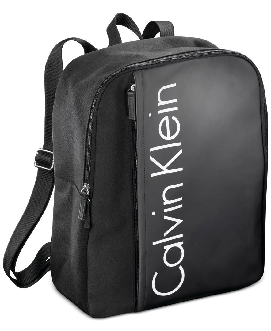 1df097dc4145 Receive a Free Calvin Klein Backpack with any regular price Calvin Klein  watch purchase