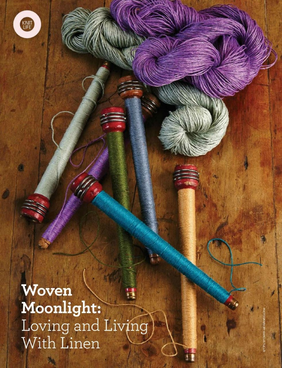 Photo From Album Vogue Knitting Early Spring 2016 On Vyazanie Album Vogue Knitting I Spring 2016