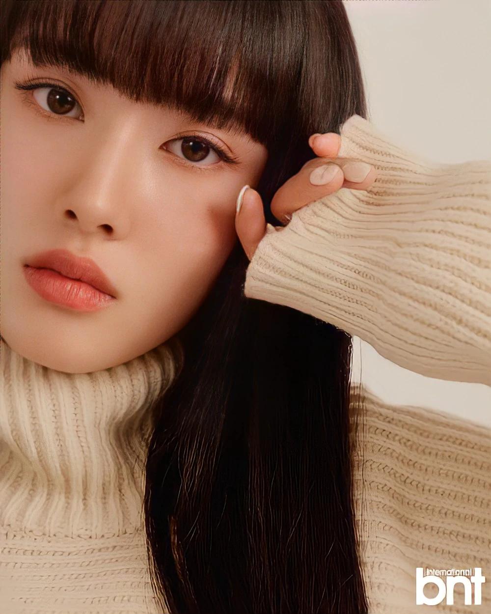 Yoon Stayc Kpop Wiki Fandom Kpop Girls Girl Kpop Girl Groups