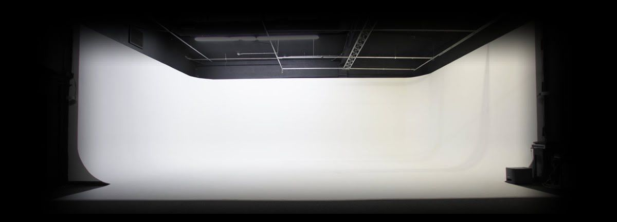 White Cyc White Interior Design Design