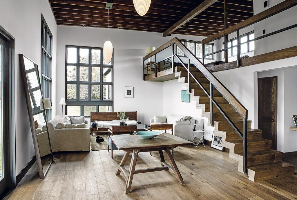 long island ein holzhaus der einfachen art kleine h user pinterest offene wohnr ume. Black Bedroom Furniture Sets. Home Design Ideas
