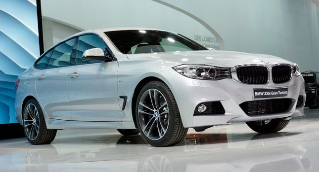 Driving impression of the new bmw 3 series gran turismo car driving impression of the new bmw 3 series gran turismo car reviews pinterest freerunsca Image collections