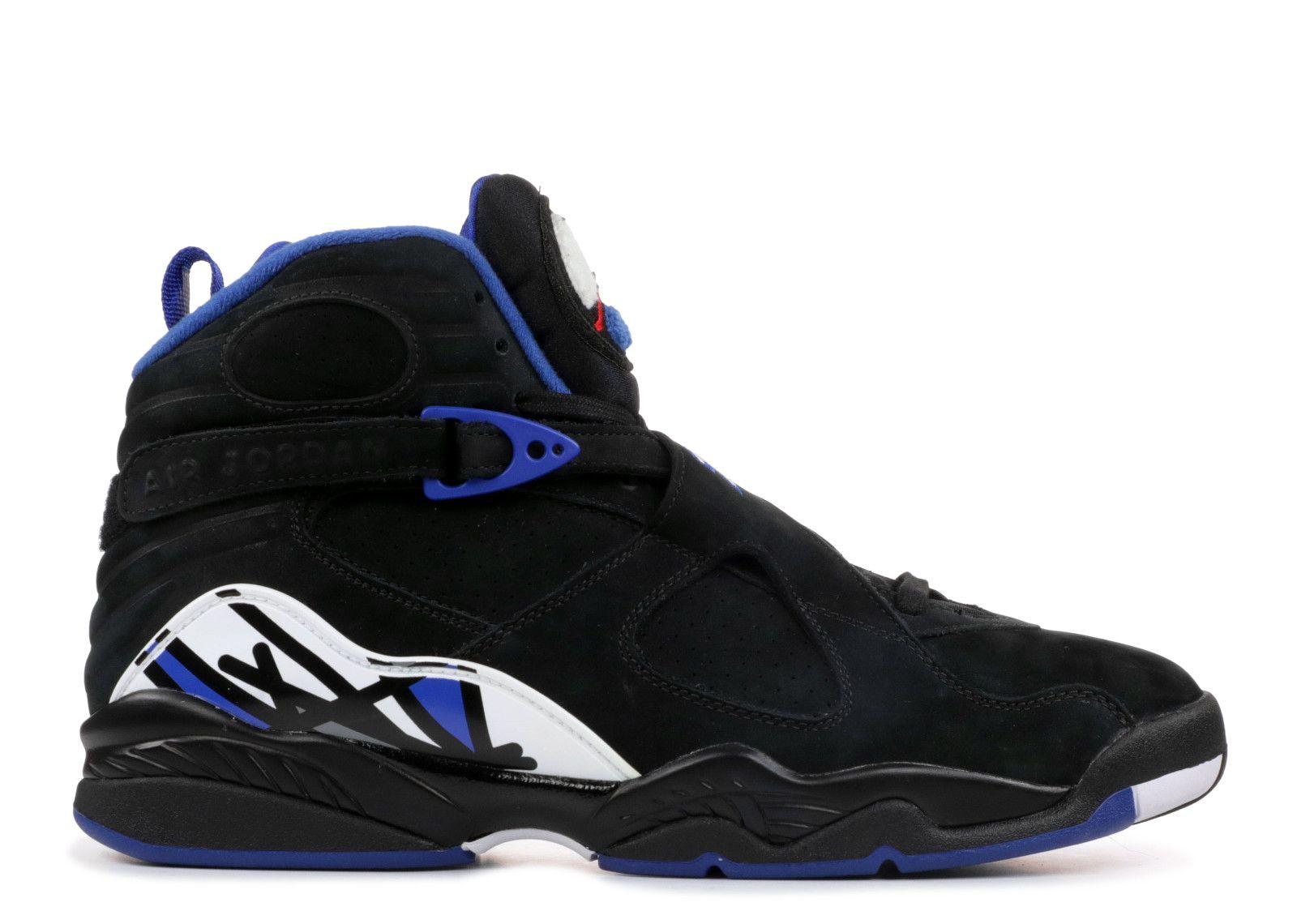 """Air Jordan 8 """"OVO 8 Calipari Pack"""" Air jordans, Sneaker head"""