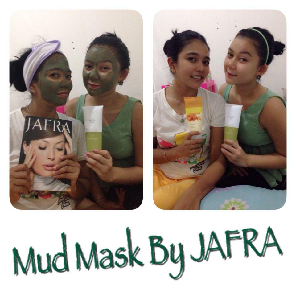 Masker Wajah Untuk Kulit Berminyak Berjerawat Dan Kusam